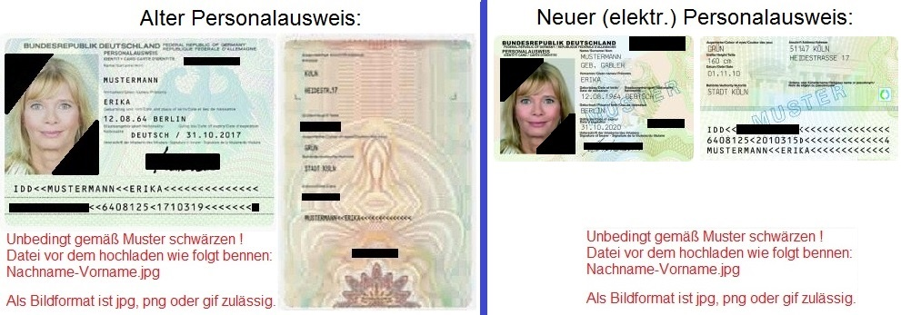 adressnachweis